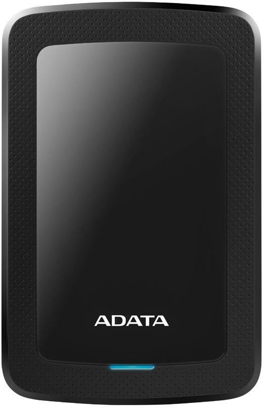 A-Data 2TB AHV300-2TU31-CBK
