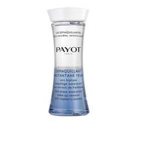 PAYOT Dual-Phase Waterproof Make-Up Remover dwufazowy płyn do demakijażu oczu 125ml