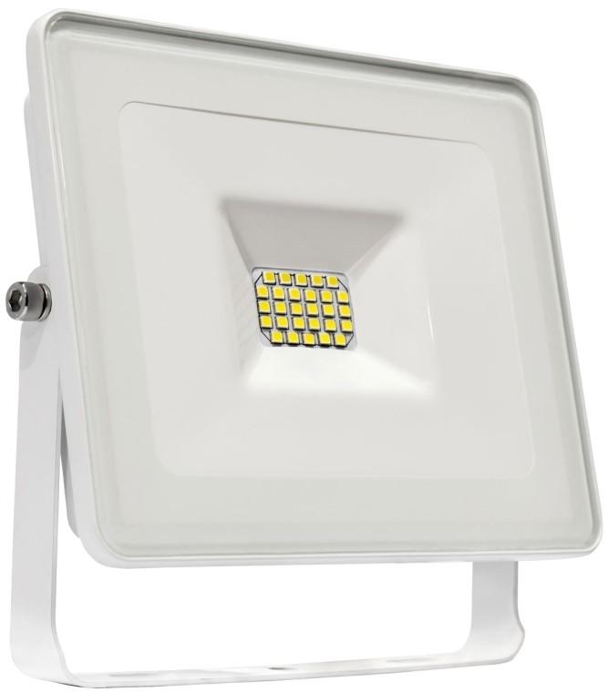 Wojnarowscy LED Reflektor NOCTIS LUX SMD LED/20W/230V IP65 1700lm biały