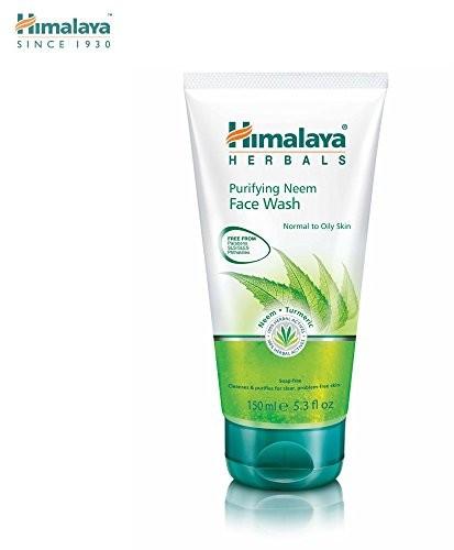 Himalaya Neem żel do mycia twarzy, 150 ml 2004