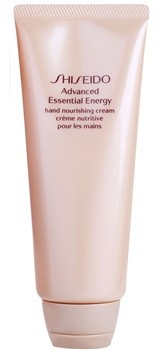Shiseido Body Advanced Essential Energy krem rewitalizujący do rąk 100 ml