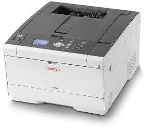 OKI C532DN  (46356102)