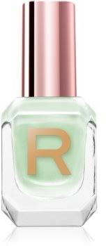 Makeup Revolution High Gloss dobrze kryjący lakier do paznokci z wysokim połyskiem odcień Mint 10 ml