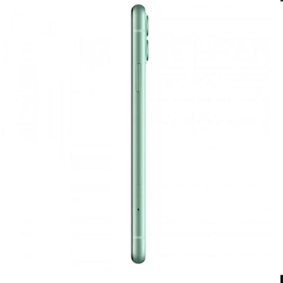 Apple iPhone 11 64GB Zielony (MWLY2PM/A)