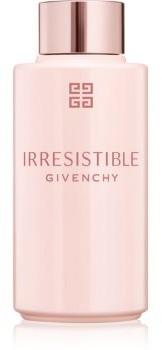 Givenchy Irresistible olejek pod prysznic dla kobiet 200 ml