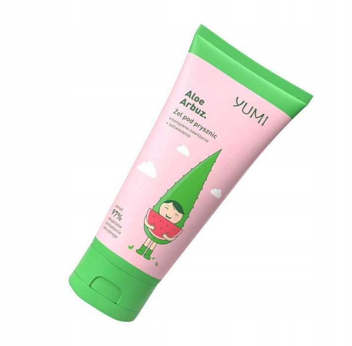 Yumi Aloe Arbuz Żel Pod Prysznic 200ML