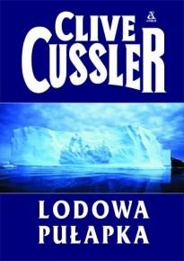 Clive Cussler Lodowa pułapka