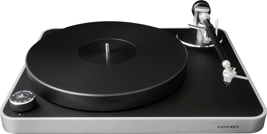 Clearaudio Concept Special Edition MM