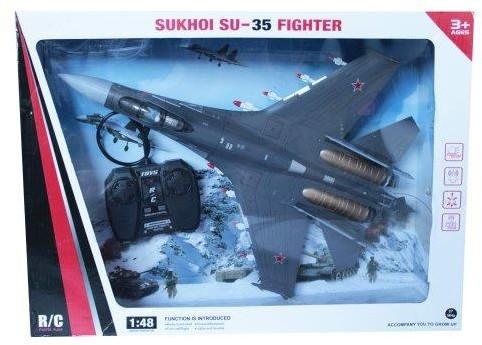 Askato Samolot RC na baterie
