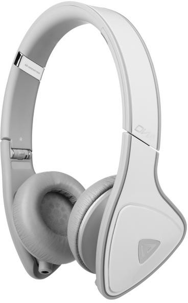 Monster DNA On-Ear biało-szare (DNA WHITE GREY)