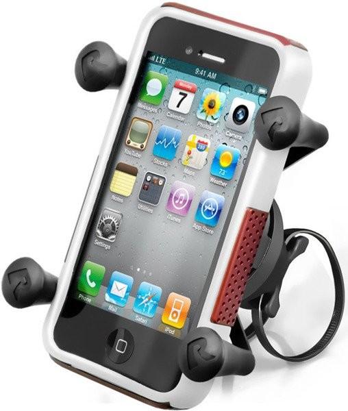 RAM Mount Uchwyt rowerowy X-Grip do Apple iPhone 6 & 6s RAP-274-1-UN7Uip6s