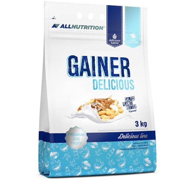 ALLNUTRITION Gainer Delicious 3000g