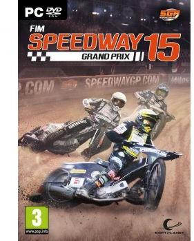 Speedway Grand Prix 15 PC