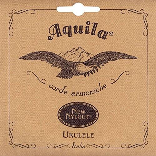 Aquila Nylgut Baritone Ukulele Strings 23U