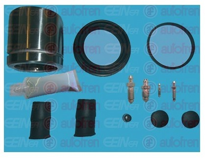 AUTOFREN Zestaw naprawczy zacisku hamulcowego AUTOFREN D41151C
