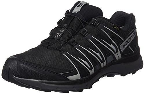 Salomon XA Lite GTX Trail buty do biegania aw17, kolor: czarny, rozmiar: 42 B075CSFN1N