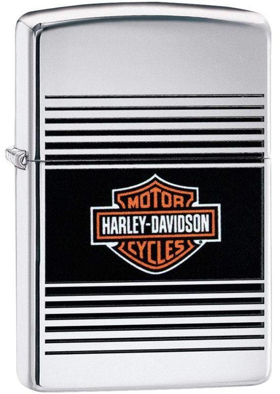 Zippo 49064 Harley-Davidson zapalniczka 191693123890