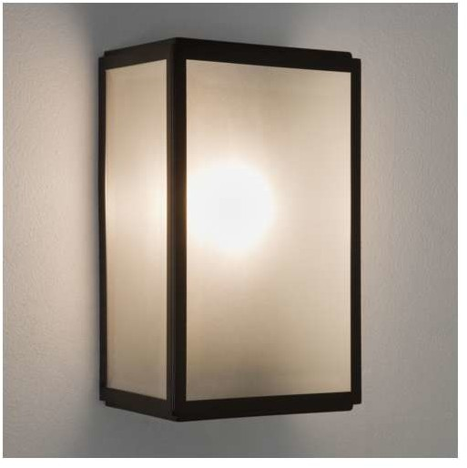 Astro Lighting Homefield black frosted 7081 1111 / 7081