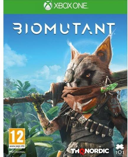 Biomutant (GRA XBOX ONE)