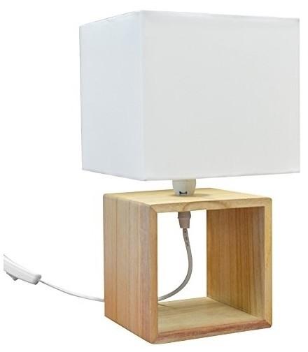 Grundig 100 - Lampa stołowa 1xE14/25W/230V