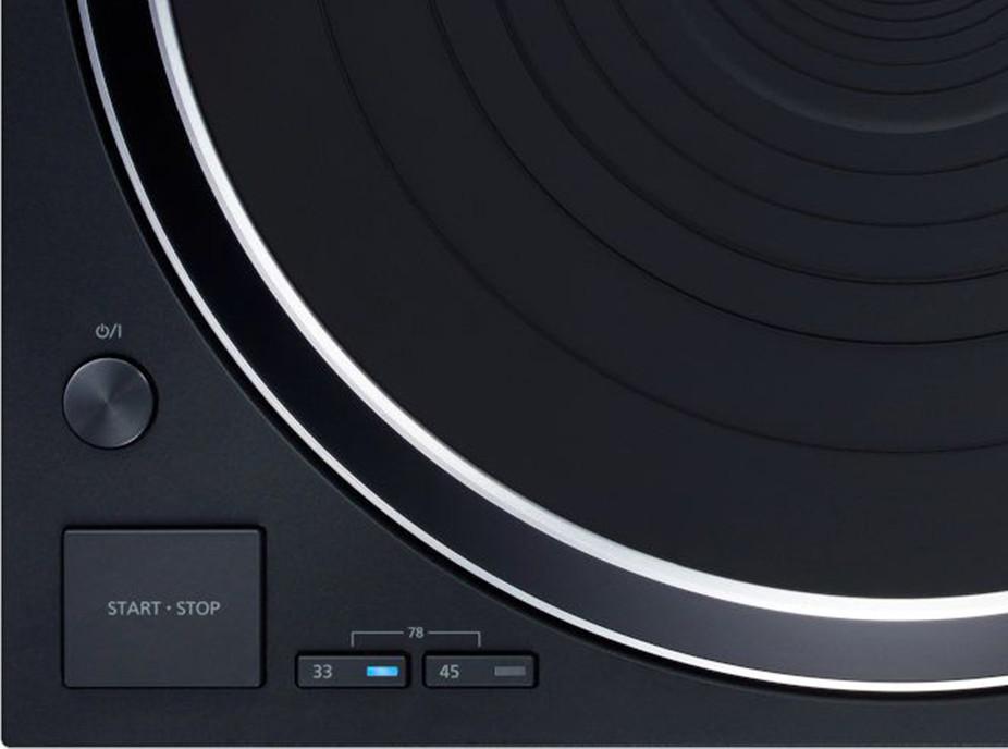 Technics SL-1500CEG-K