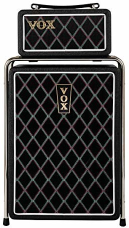 Vox Mini Superbeetle Bass, MSB50-BA głośnik 50 W, wzmacniacz basowy i 8