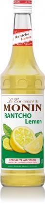 Monin Syrop Rantcho | Koncentrat Cytryna | 1L -901102