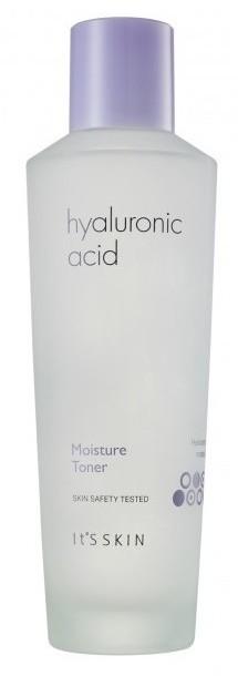 ITS SKIN Hyaluronic Acid Moisture Toner Intensywnie nawilżający tonik z kwasem hialuronowym 150ml 1234595245