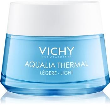 Vichy Aqualia Thermal Light lekki krem nawilżający do cery normalnej i mieszanej 50 ml