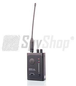 Aceco Kompaktowy wykrywacz podsłuchów FC-5002 dla detektywa