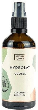 Nature Queen Nature Queen Hydrolat Ogórek 100ml 46528-uniw