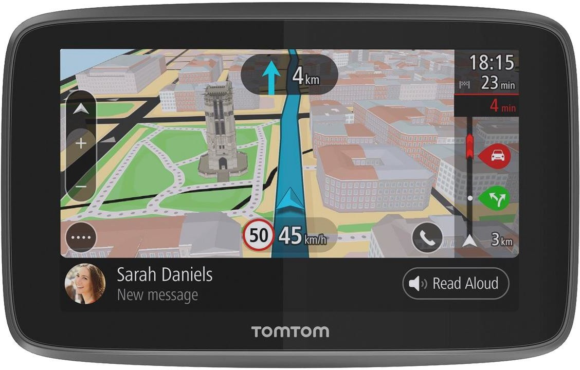 TomTom GO 5200 World (1PL5.002.08)