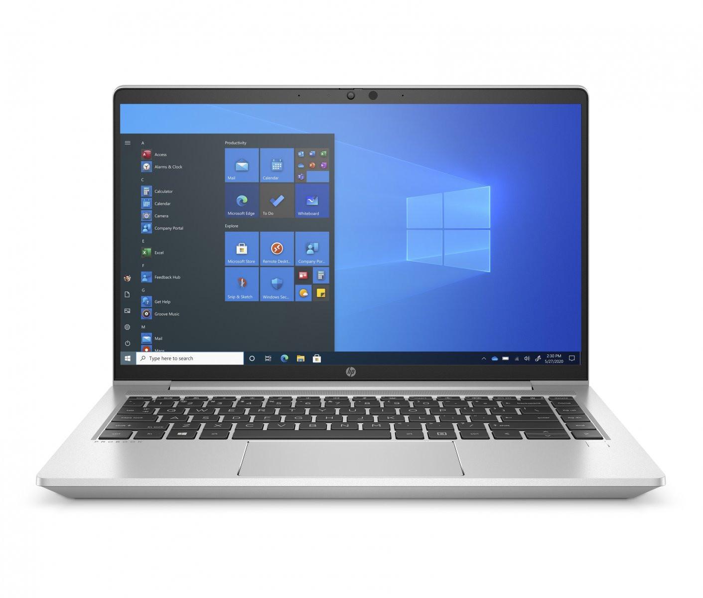 HP ProBook 640 G8 (250F2EA)