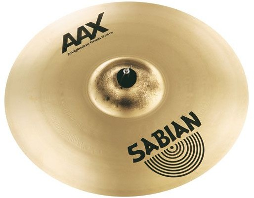 Sabian 21887 X (B) talerz crash
