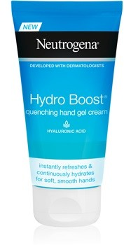 Neutrogena Hydro Boost Body krem do rąk 75 ml