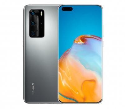 Huawei P40 Pro 256GB Dual Sim Srebrny