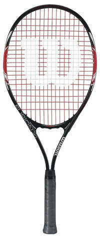 Wilson Rakieta tenisowa Fusion XL L3 WRT30070U3