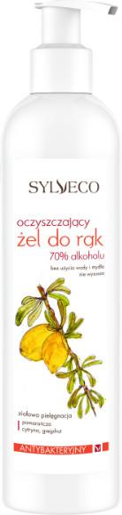 Sylveco Żel do mycia rąk o zapachu cytrusów 300 ml SYL 051