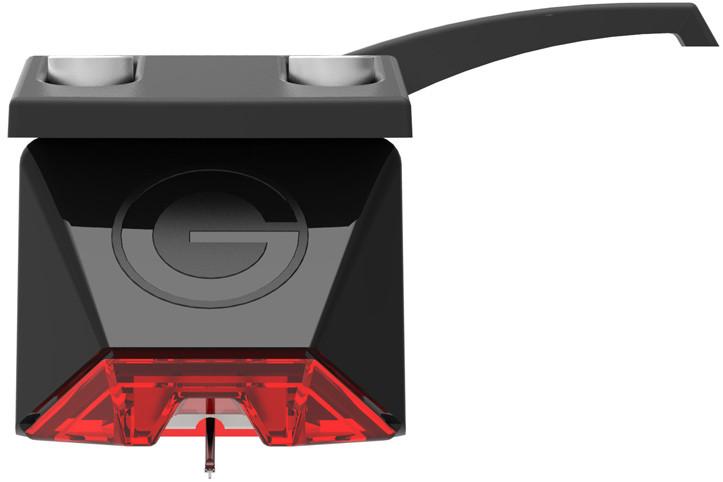 Goldring E1 RED wkładka gramofonowa typu MM
