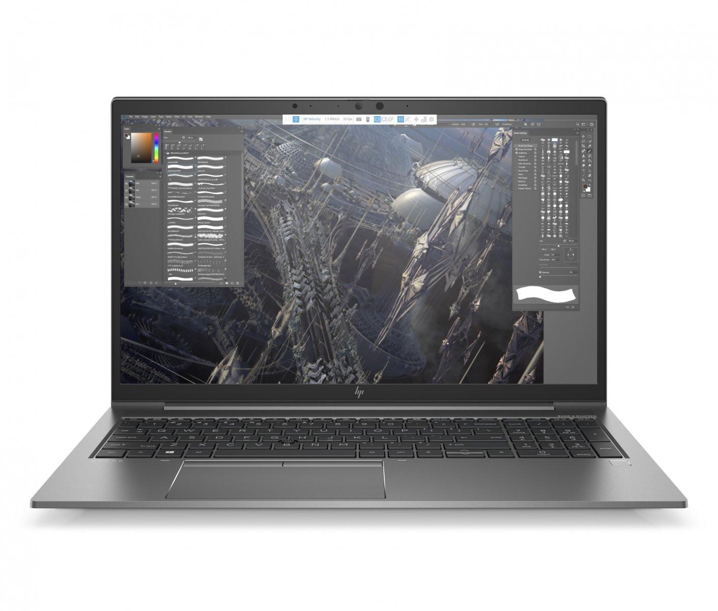 HP Zbook Firefly 15 G7 (111F5EA)