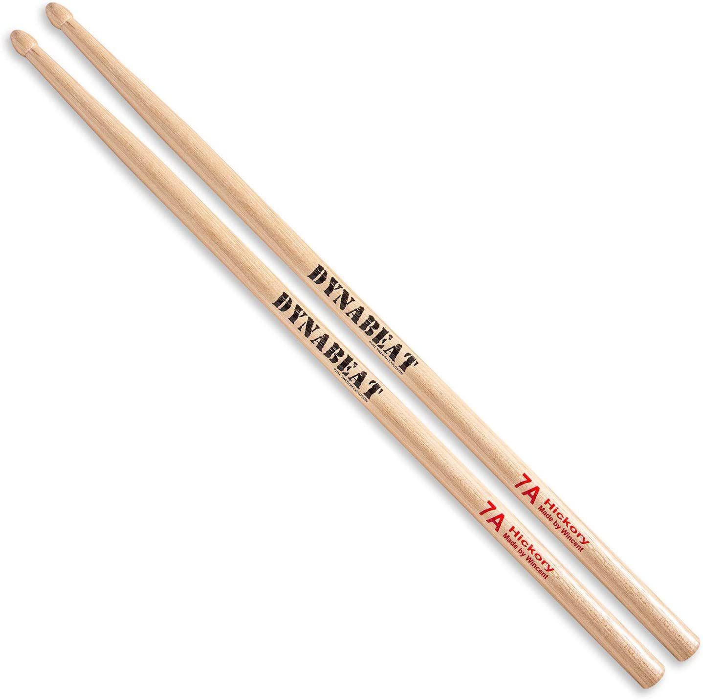Wincent DB7A - pałki perkusyjne