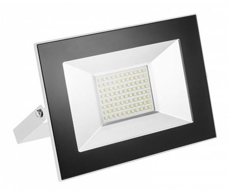 GTV Naświetlacz LED 50W INNOVO biały IN-FBX50W-64