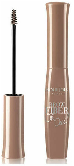 Bourjois Oh Oui Brown Fiber tusz do brwi 001 Blond 6ml