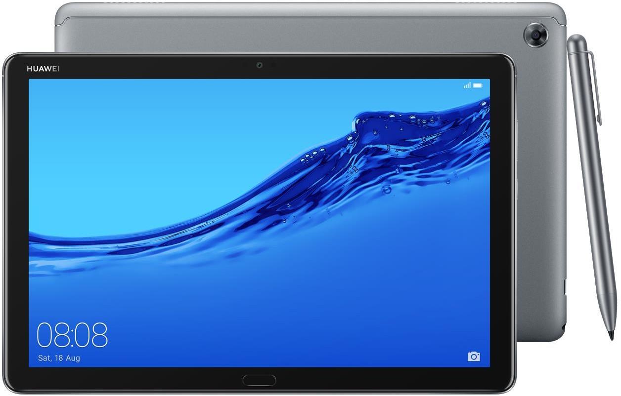 Huawei MediaPad M5 Lite 10 32GB LTE szary (53010DHG)