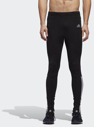 Adidas Legginsy Running 3-Stripes CZ8099 Męskie Bieganie