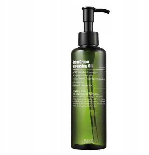 Purito From Green Cleansing Oil Olejek 200ml