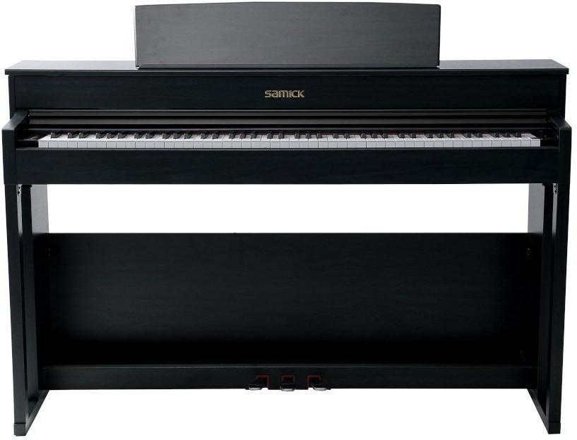 Samick DP-500 BK - pianino cyfrowe
