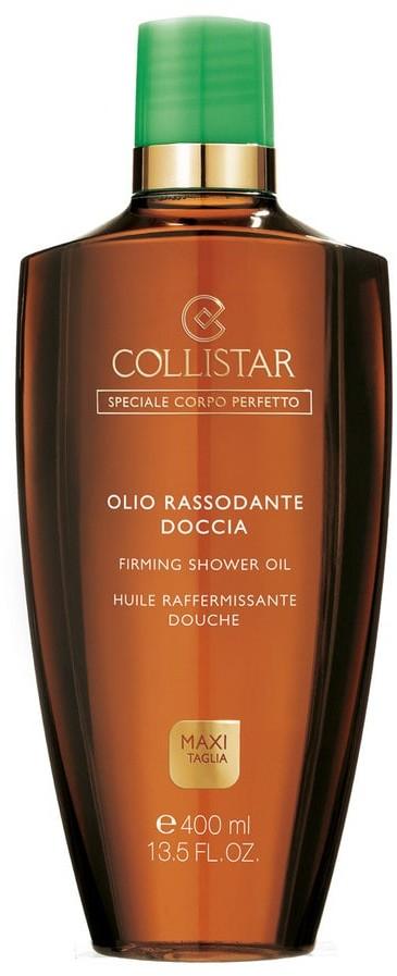 Collistar Olio Rassodante Doccia - ujędrniający olejek pod prysznic 400ml