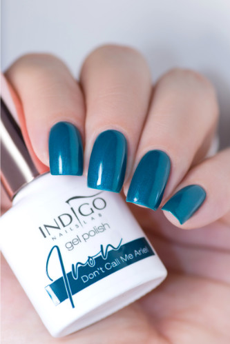 Indigo Indigo Dont Call Me Ariel Gel Polish 7ml INDI38