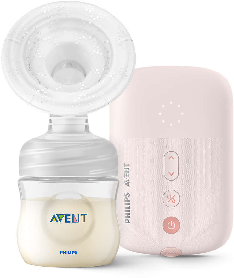 Avent Natural Motion